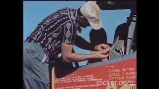 USAF F-107A Documentary
