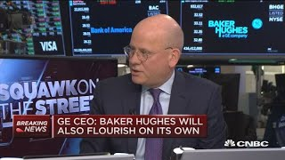 Watch CNBC's full exclusive interview with General Electric CEO John Flannery