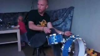 New Cipher System Drummer