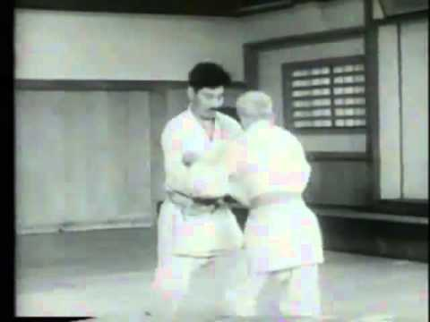 Mifune accepts challenges from high level students