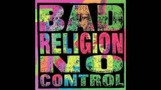 Bad Religion - No Control - 13 - Anxiety