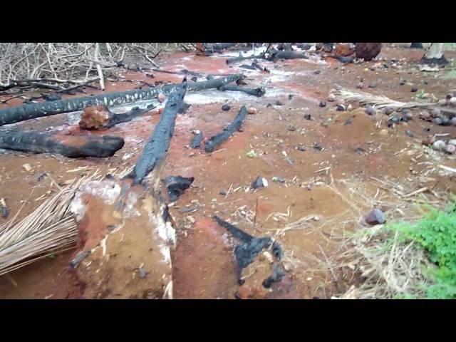 Erosion Video