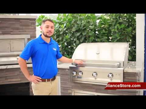 Artisan Professional Series Grill Review