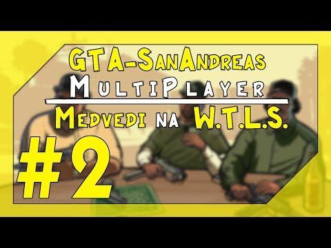 GTA SA:MP [#2] - Domy, Nemovitosti, hazard | PC Gameplay česky | Tokan