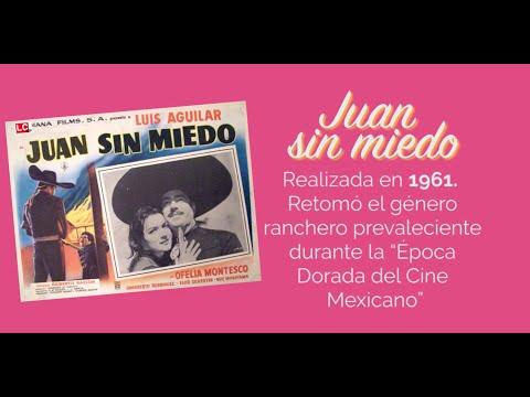 Película Juan Sin Miedo   Guanajuato en el cine   Universidad de Guanajuato