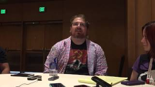 Andrew Dabb Interview - TVForTheRestOfUs