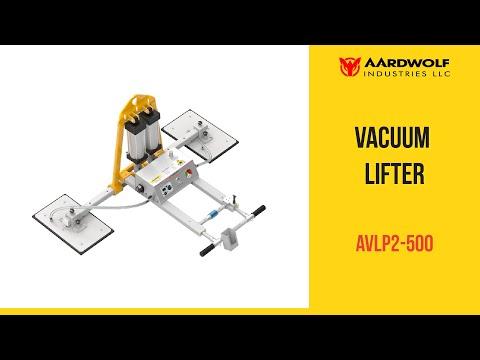 Thiết bị nâng chân không AVLP2-500kg