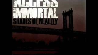 Access Immortal - Born In The Ghetto