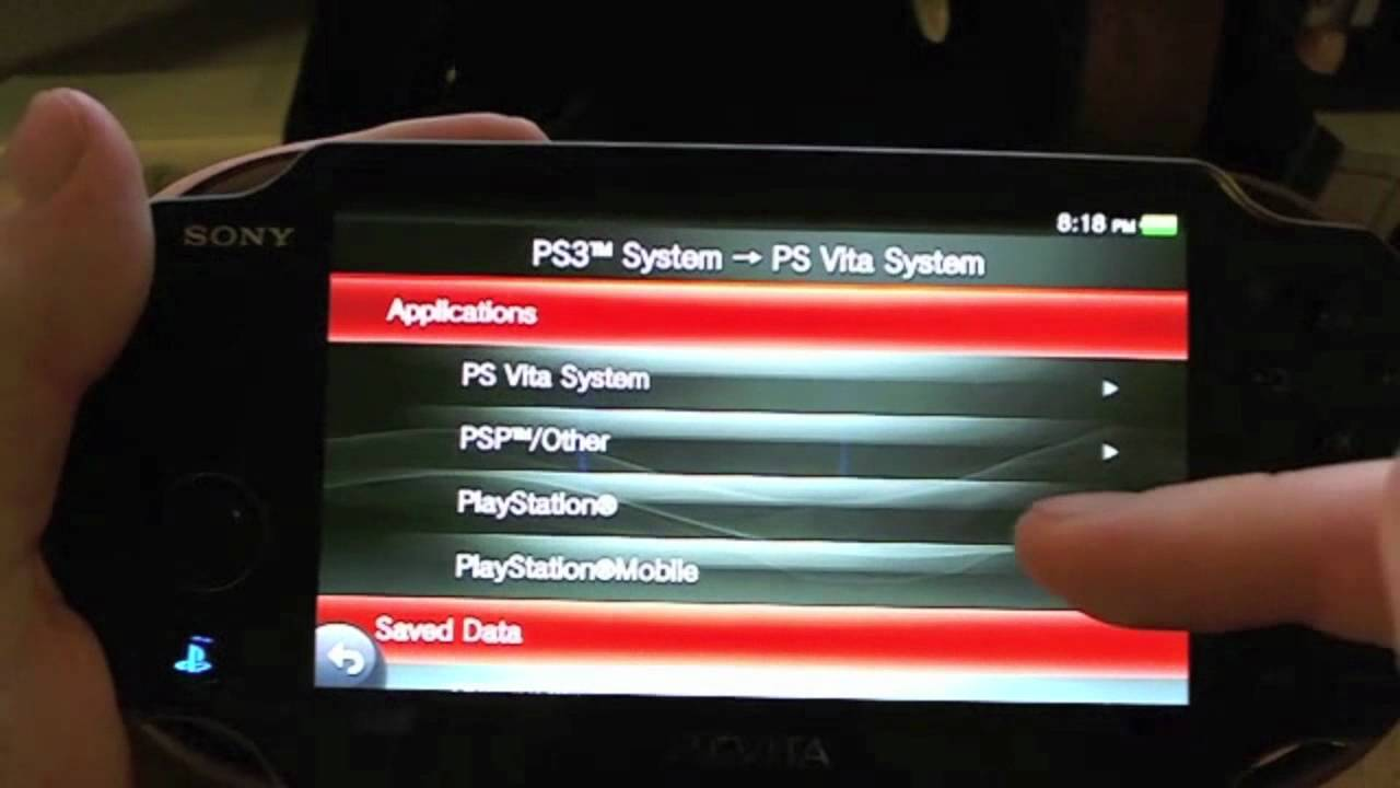 How To Play The PS1 Games Sony Doesn't Want You To Play On Your Vita