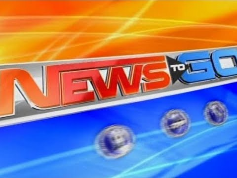 News To Go Livestream (June 1, 2017)