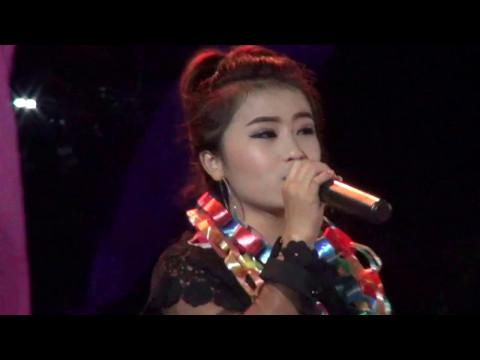 2017 ThaiLand, Phuchifa Fest p5. Hmoob kev lom zem nyob Phuchifa.