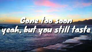 Ryan Hurd   Her Name Was Summer (Lyric Video)