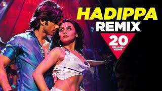 Descargar Hadippa Full Song Dil Bole Hadippa Shahid Kapoor Rani Mukerji Mika Sunidhi Mp3