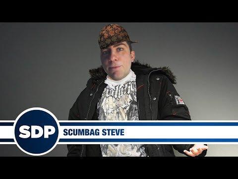 Scumbag Steve   The Steve Dangle Podcast