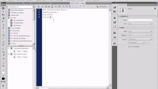 ActionScript 3.0. Создание кнопки. Часть 2.