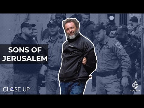 Sons of Jerusalem | Al Jazeera  Close Up