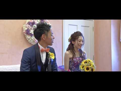 【結婚式を挙げられたおふたりが今、伝えたいこと】