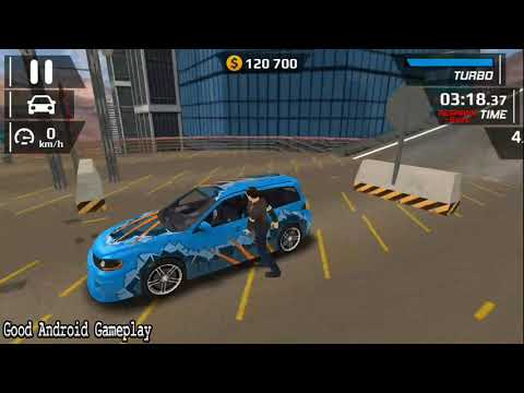 Smash Car Hit - Impossible Stunt - New Car Unlocked Android Gameplay 2018 #2