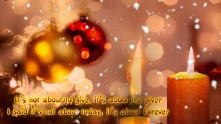ROSIE CHRISTMAS + lyrics - DONNA SUMMER