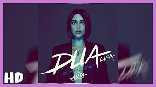 Dua Lipa - Swan Song | (MALE VERSION) | Alita: Battle Angel