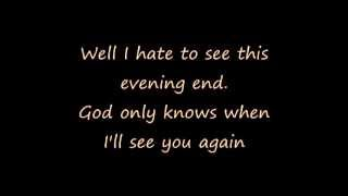 I'm Alright Lyrics by Jo Dee Messina