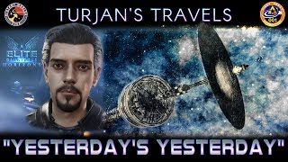The latest of Turjans Travels Episode 31 sees our protagonist Turjan being