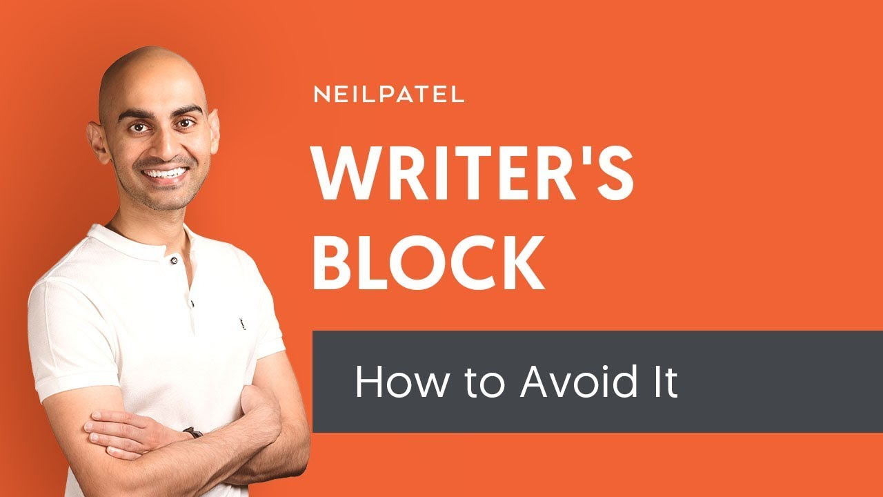 How to Avoid Writers Block