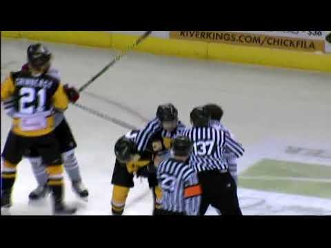 Brantley Sherwood vs. Kyle Sharkey