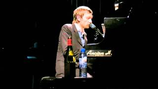 The Divine Comedy - Geronimo (Brussels, 28th Sept 2010)