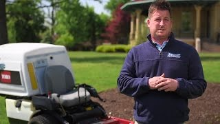Reviews on the Toro 8000 Series Direct Collect Mower