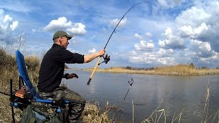 Фидеры для ловли рыбы