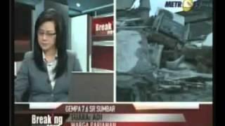 Video Amatir Saat Terjadi Gempa 7_6 SR Guncang Sumatera Barat « Udinmduro_s PMKSflv