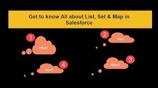 Introduction to Set & Map in Salesforce || What is Set || What is Map ||