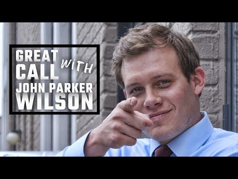 Great Call with John Parker Wilson: Assessing Jalen Hurts
