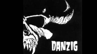 trouble - danzig