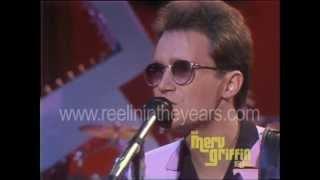 "Marshall Crenshaw ""Someday, Someway"" (Merv Griffin Show 1982)"
