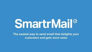 SmartrMail video