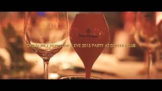 DUPLEX NEW YEARS EVE 2015