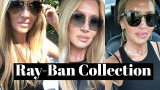 RayBan Collection~TOP 5 You Need!