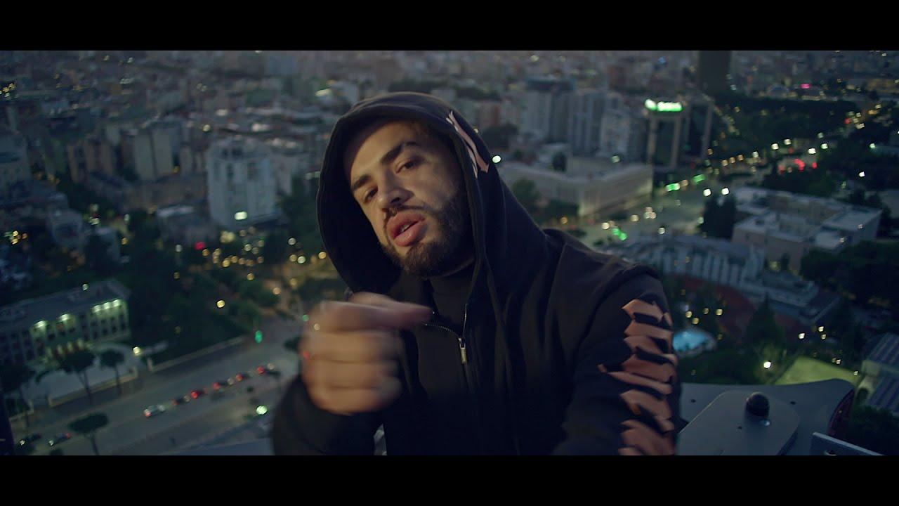 Noizy feat. Gzuz & Dutchavelli – All Dem Talk