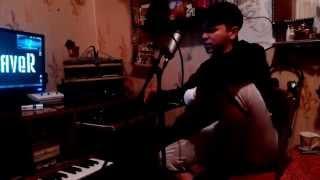 PILAVER-Самое главное (Rap LIVE )