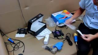 Hướng Dẫn Kết Nối Combo Soundcard XOX K10 Và Micro Thu âm BM 900 , Cài đặt Và Cách Sử Dụng