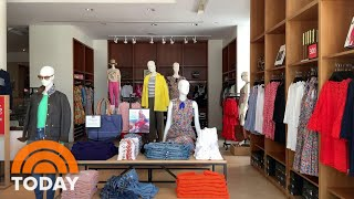 As Big Retailers Declare Bankruptcy, How Consumers Are Affected | TODAY