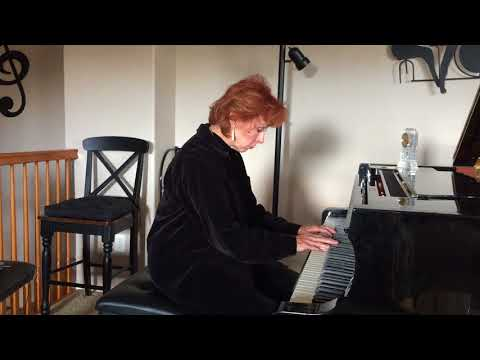 ILL WIND, performed by JacLyn Worth