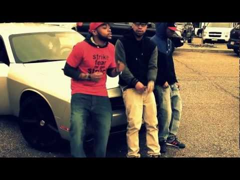 Toine D (R$SCG) - What You Think (Prod. By Trevbeats)
