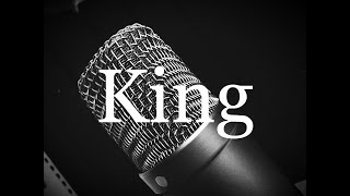 King Crazy Dope Instrumental Rap Beat 2016 (Prod. by HHSolid)