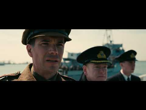 Dunkirk (Featurette 'Behind the Controls')