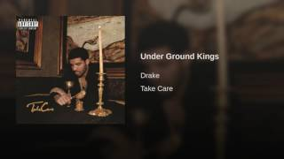 Under Ground Kings