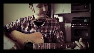 (1834) Zachary Scot Johnson Wild Mountain Thyme Judy Collins Cover thesongadayproject Ed Sherman Byr