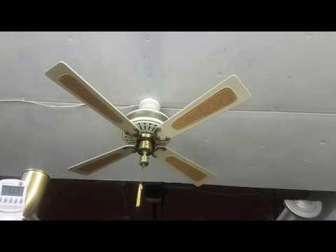Fasco World's Fair Ceiling Fan 38\